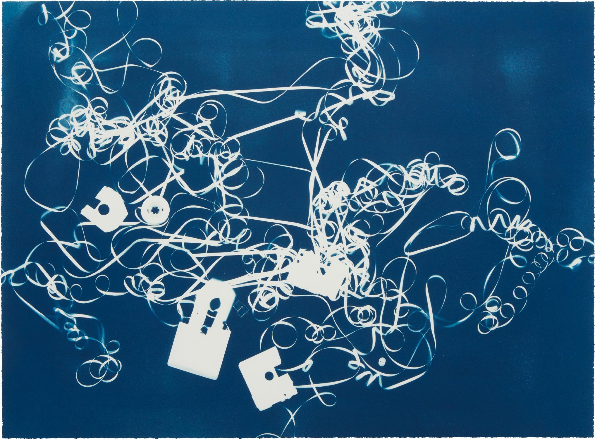 Christian Marclay-Untitled (Songs)-2007