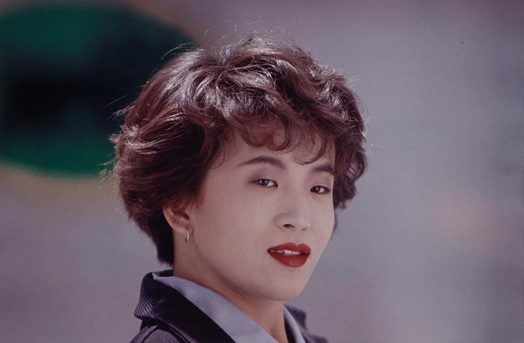 Christopher Williams-Tokuyo Yamada, Hair Designer, Shinbiyo Shuppan Co., Ltd., Minami-Aoyama, Tokyo, April 14, 1993 (R)-1997
