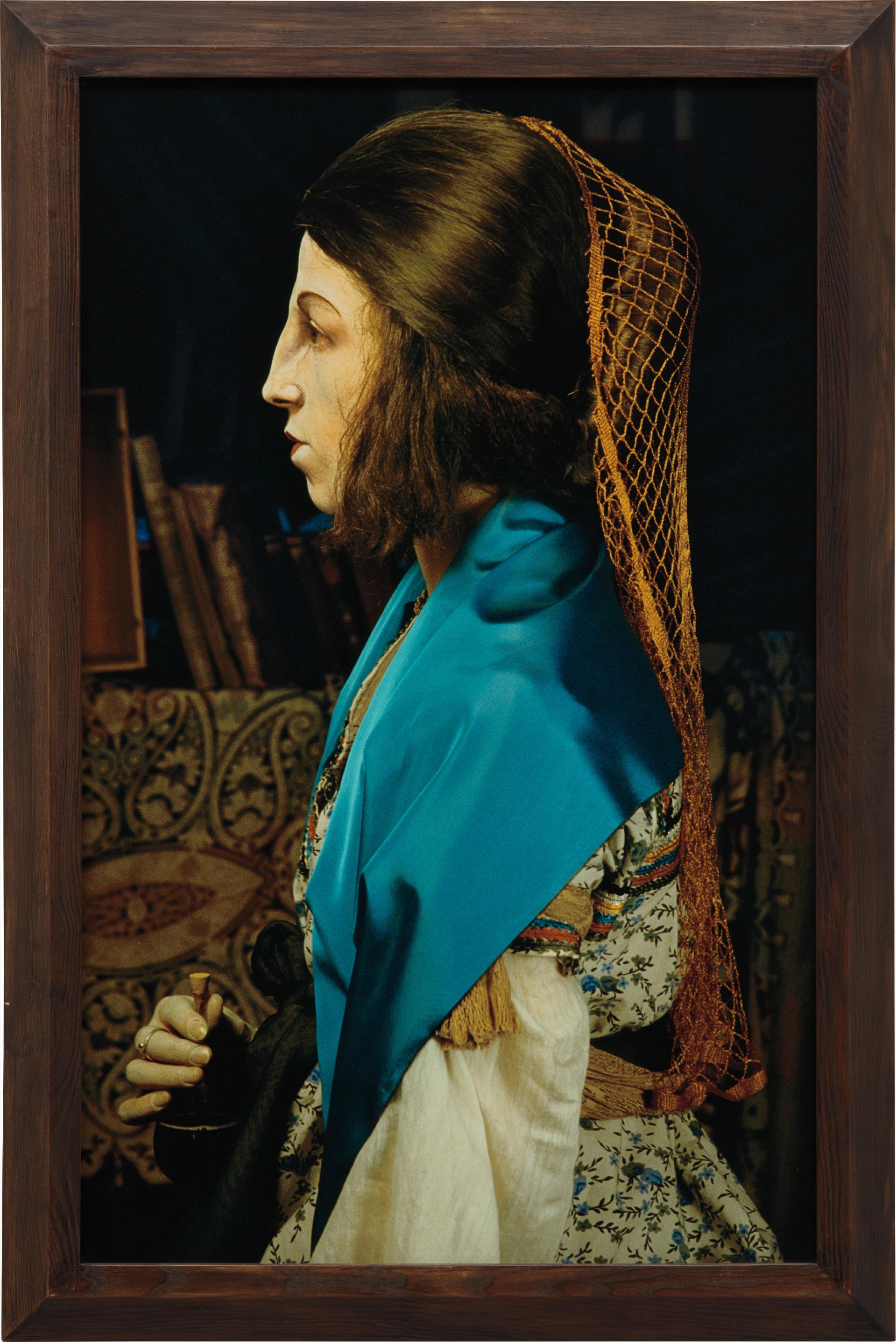 Cindy Sherman-Untitled #226-1990