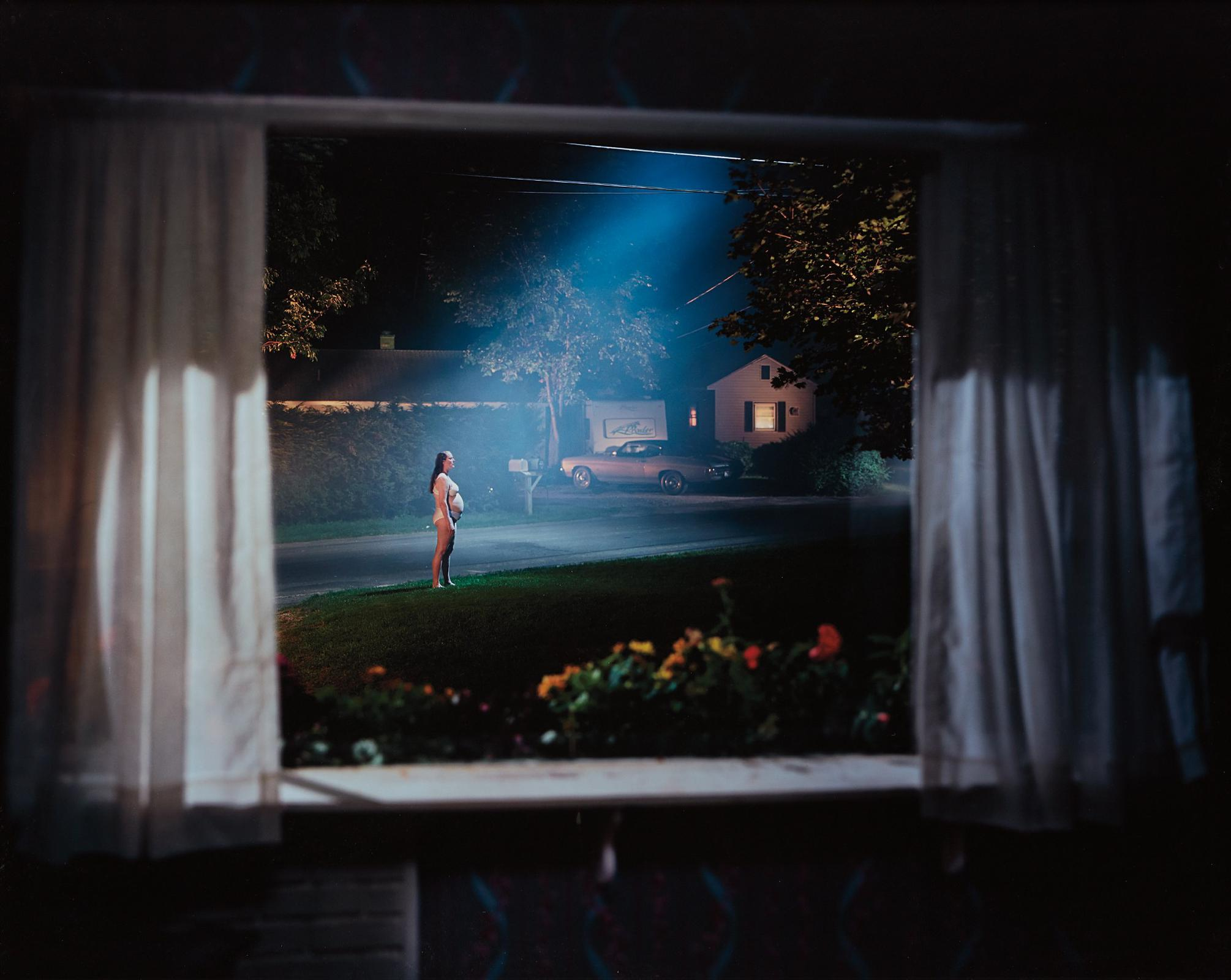 Gregory Crewdson-Untitled-1999