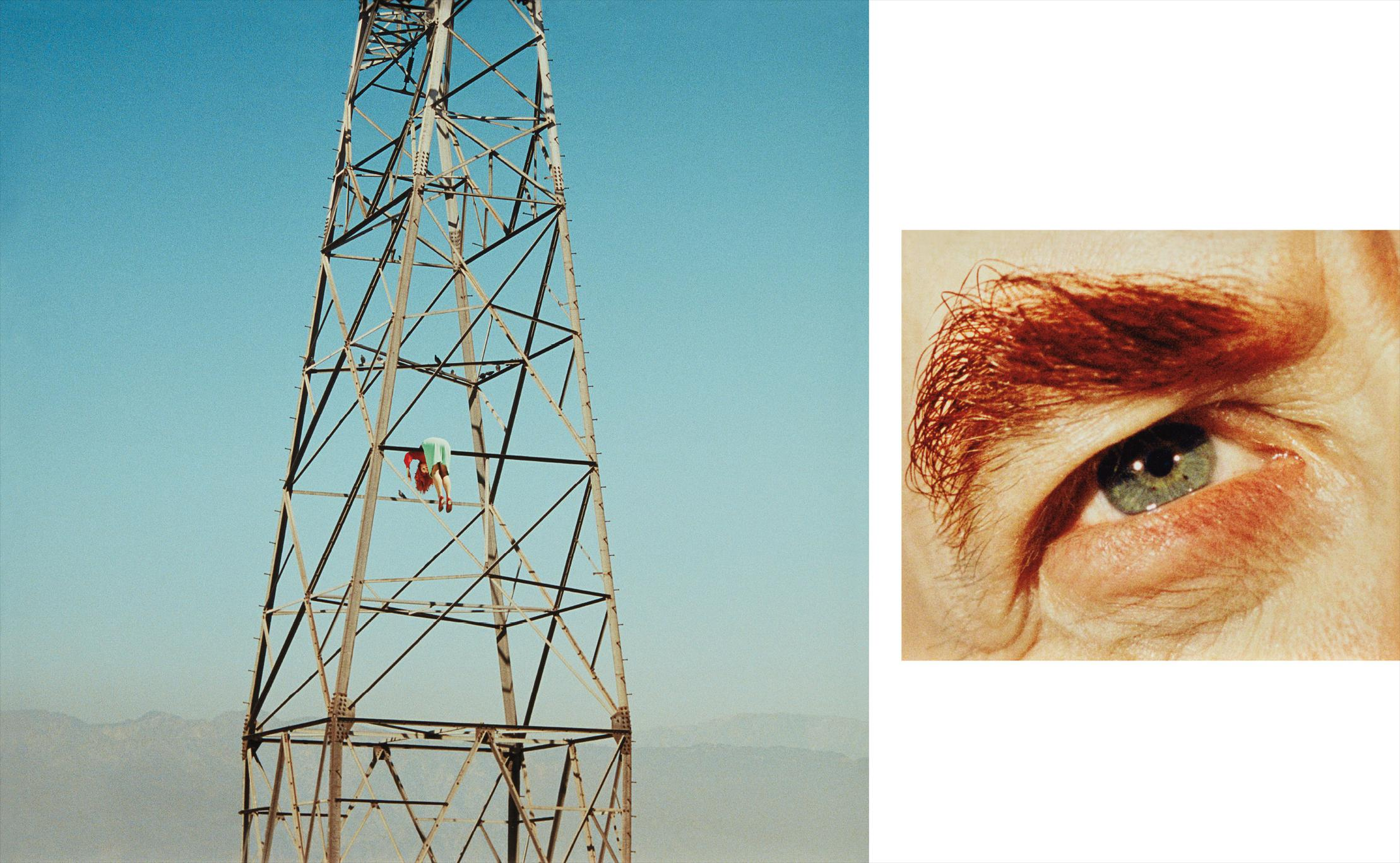 Alex Prager-Two Works From The Series-2012