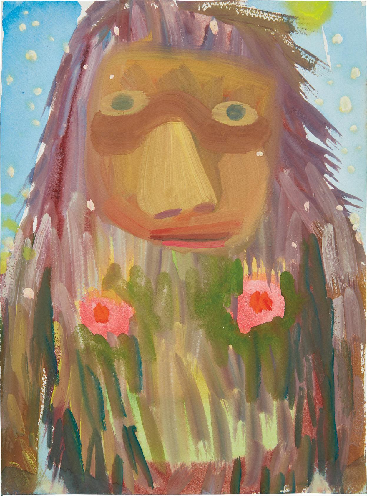 Dana Schutz-Untitled-2003