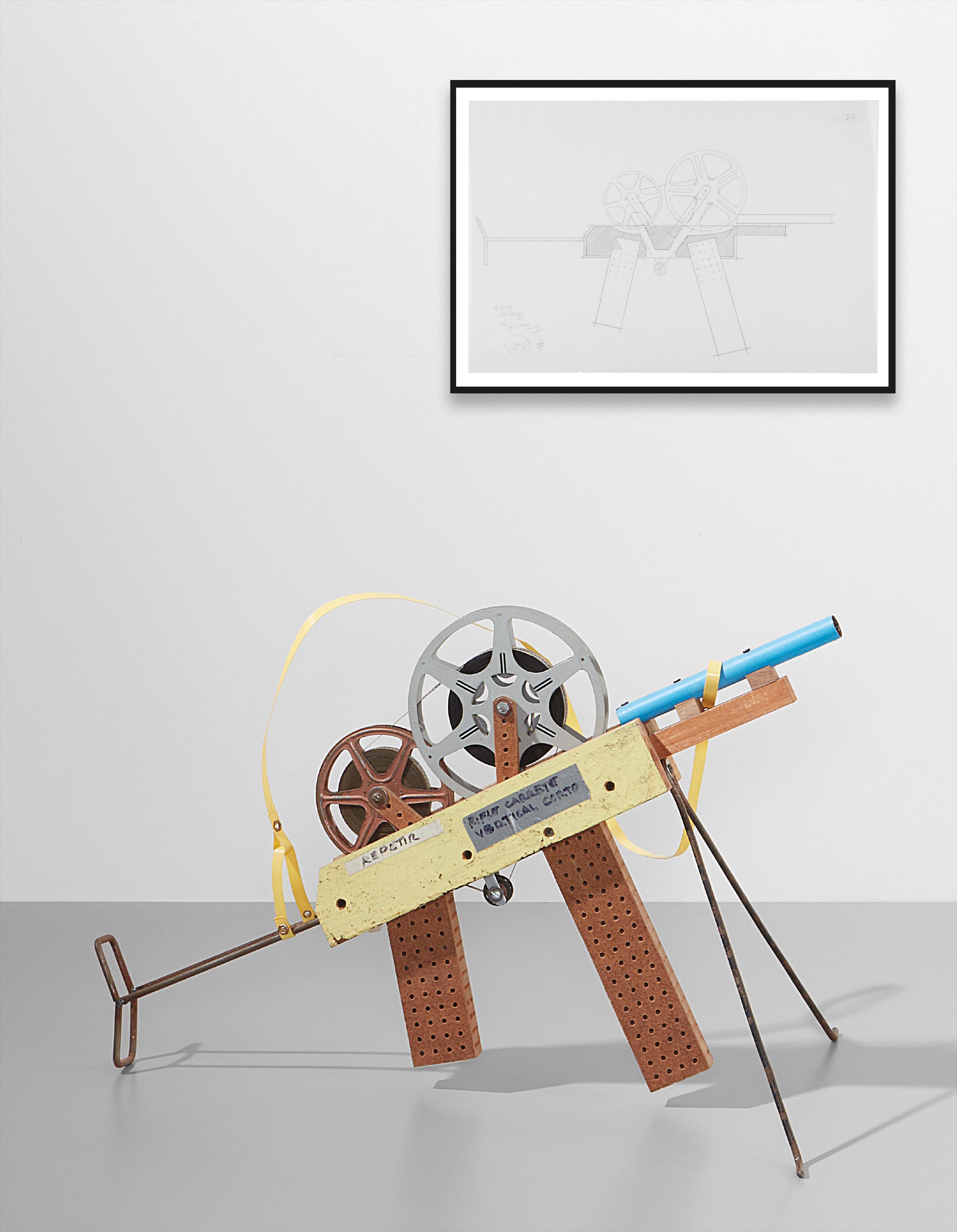 Francis Alys-Camgun (Gun Number 52)-2006