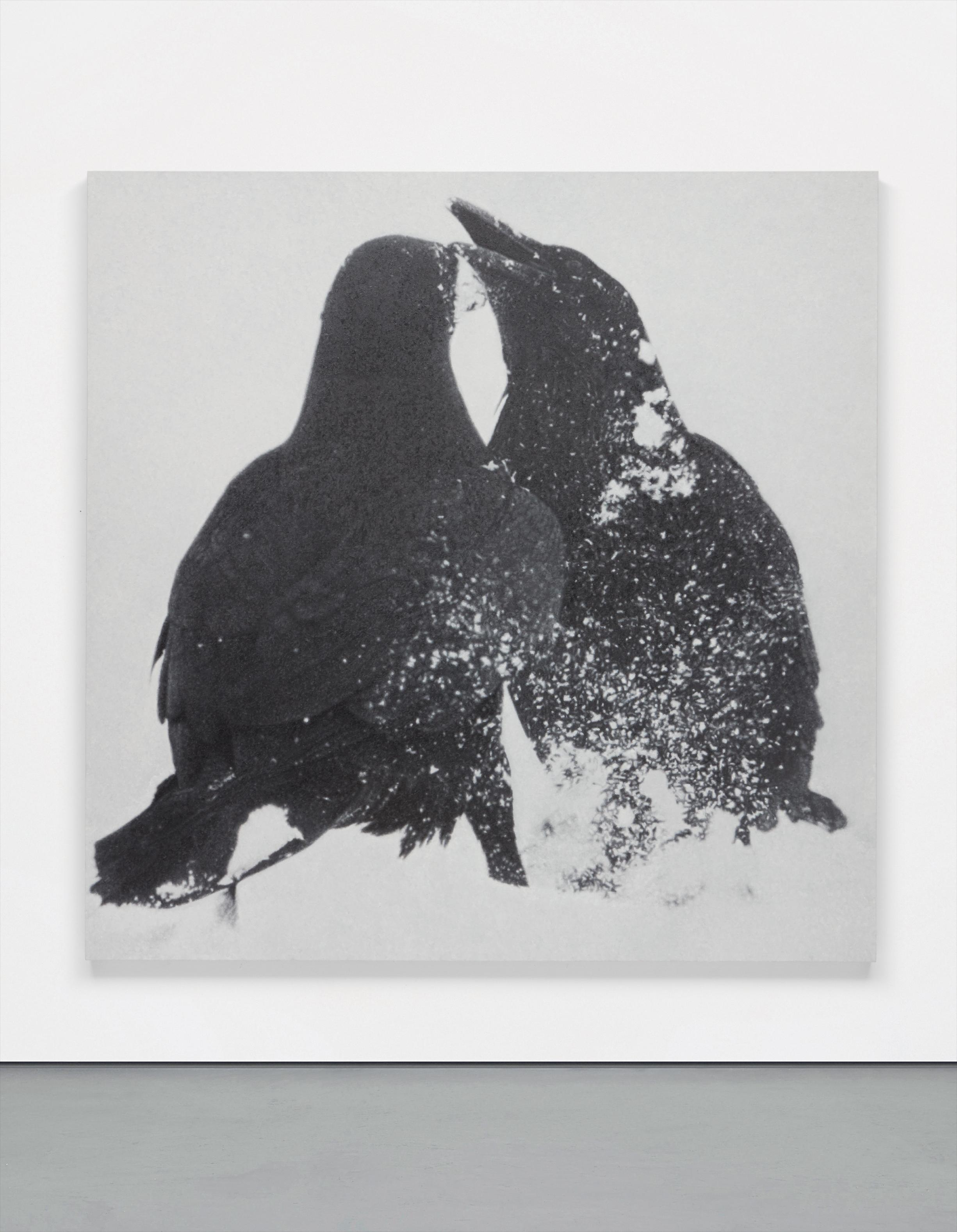 Rudolf Stingel-Untitled-2015