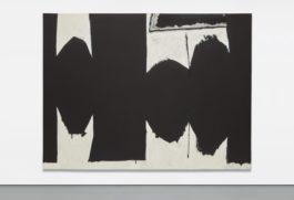Robert Motherwell-At Five In The Afternoon-1971