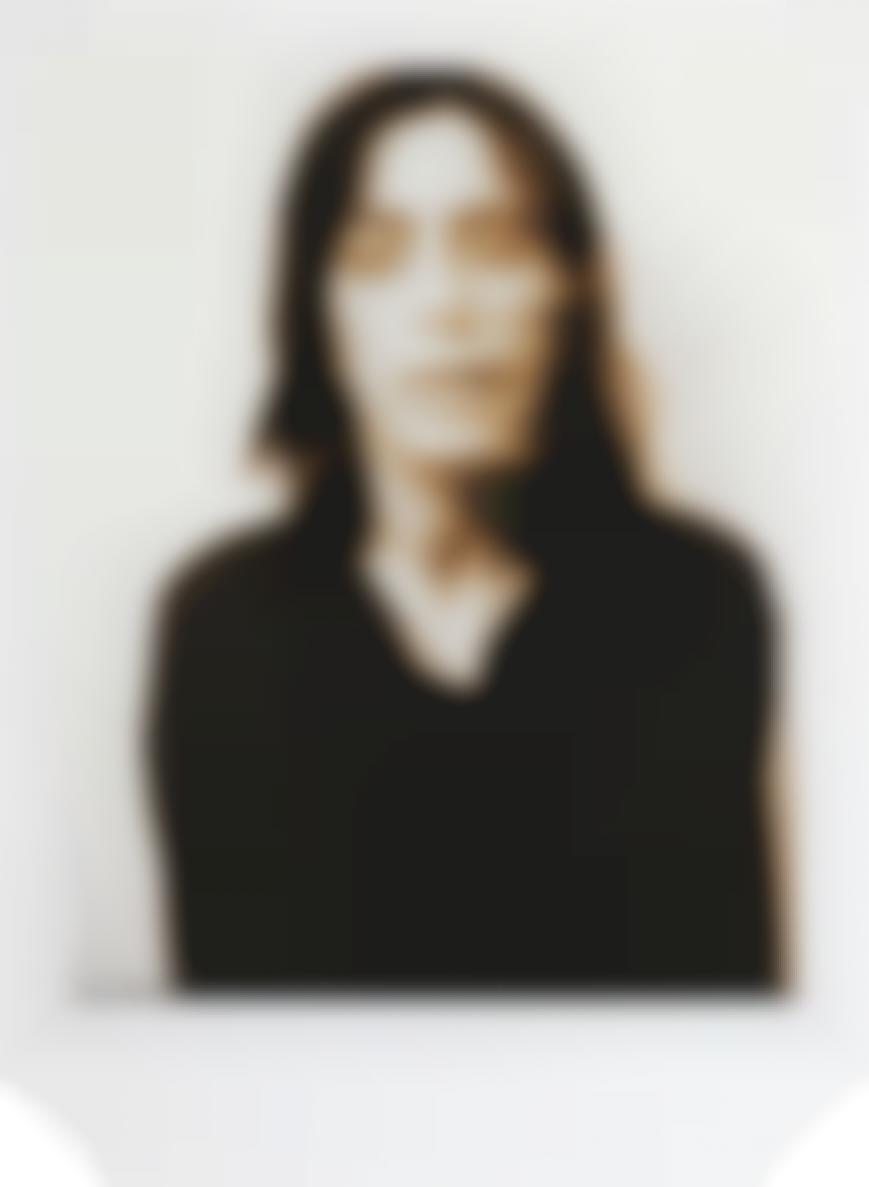 Robert Mapplethorpe-Untitled (Patti Smith)-1975