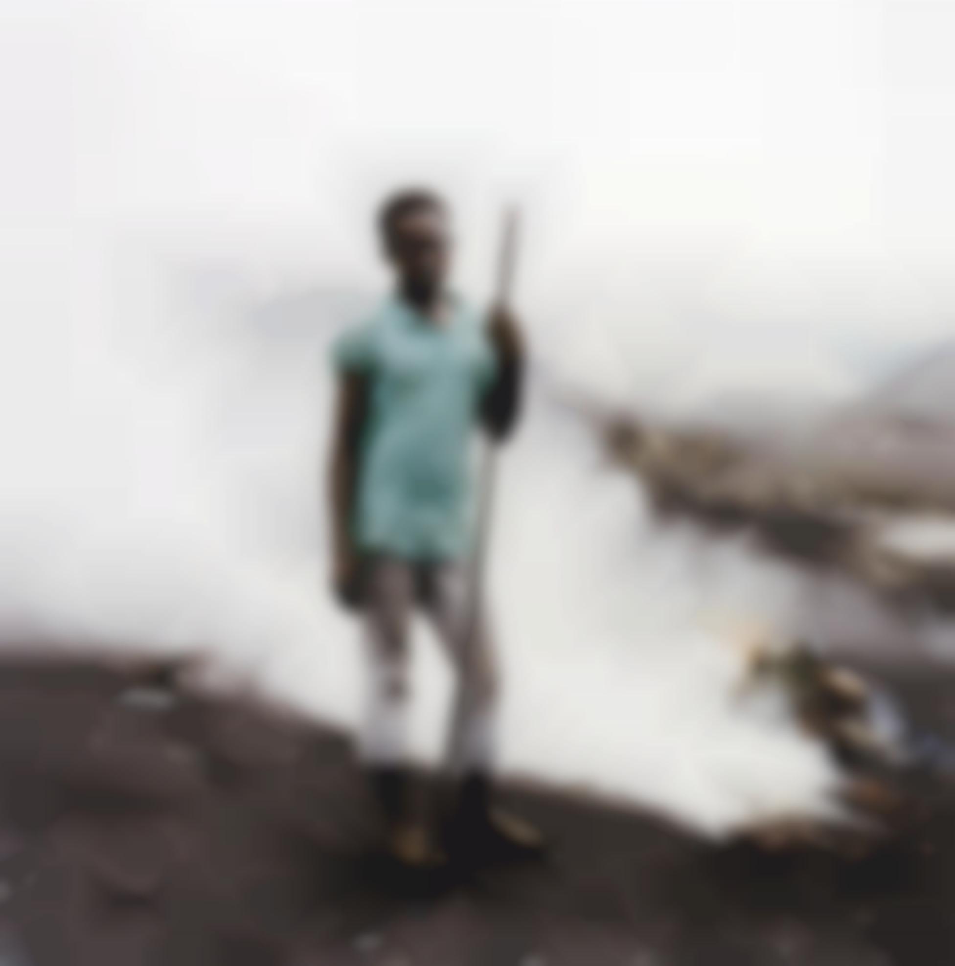 Pieter Hugo-Al Hasan Abukari, Agbogbloshie Market, Accra, Ghana From Permanent Error-2009