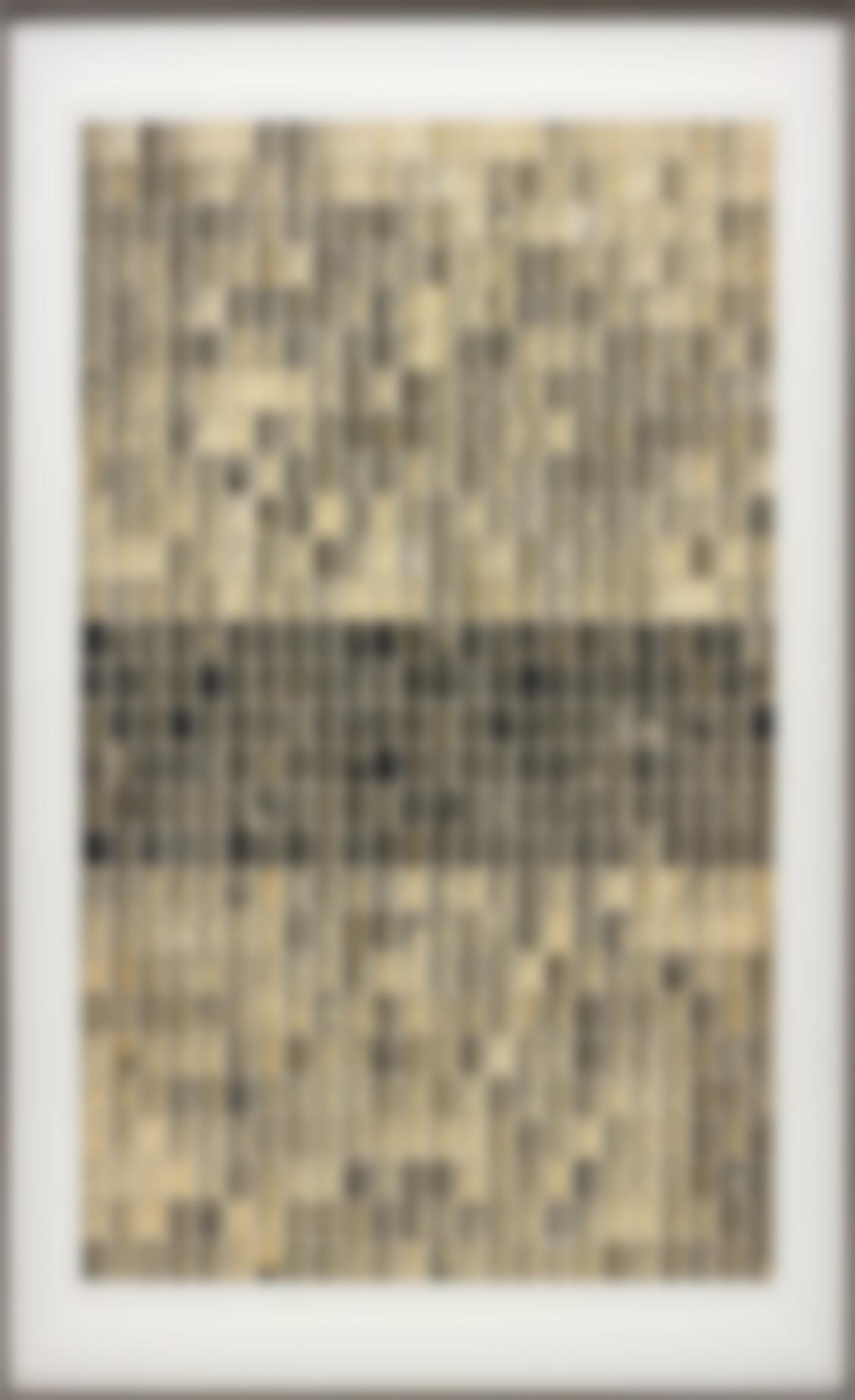 Bruno V. Roels - A Palm Tree Is A Palm Tree Is A Palm Tree (672 Tiny Explosions)-2015