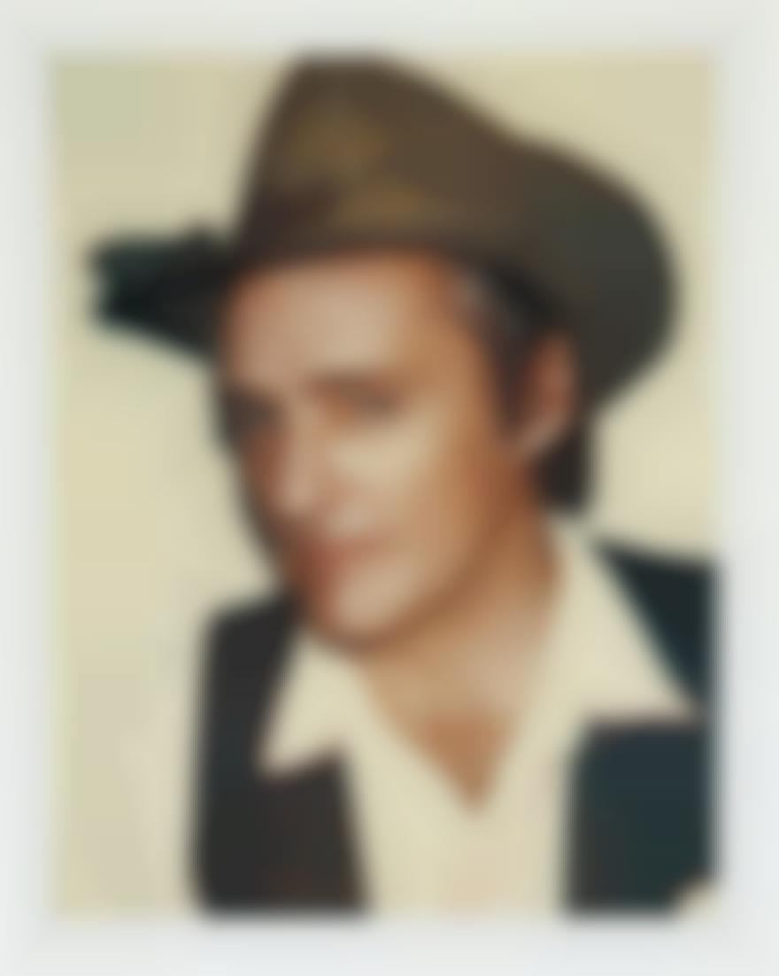 Andy Warhol-Dennis Hopper-1977
