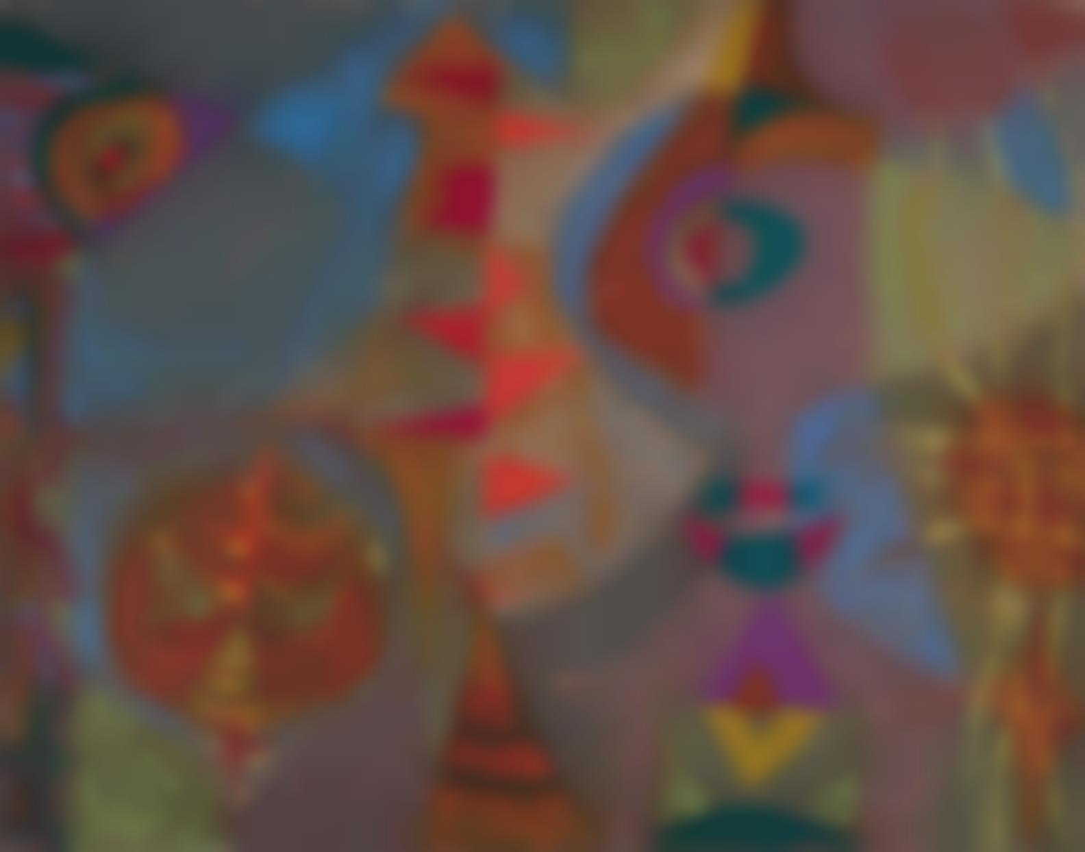 Joseph Fiore - Abstract #5-1949