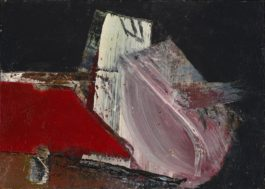 John Saccaro-Mauve Dominant-1963