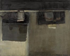 Raimonds Staprans-Untitled-1963