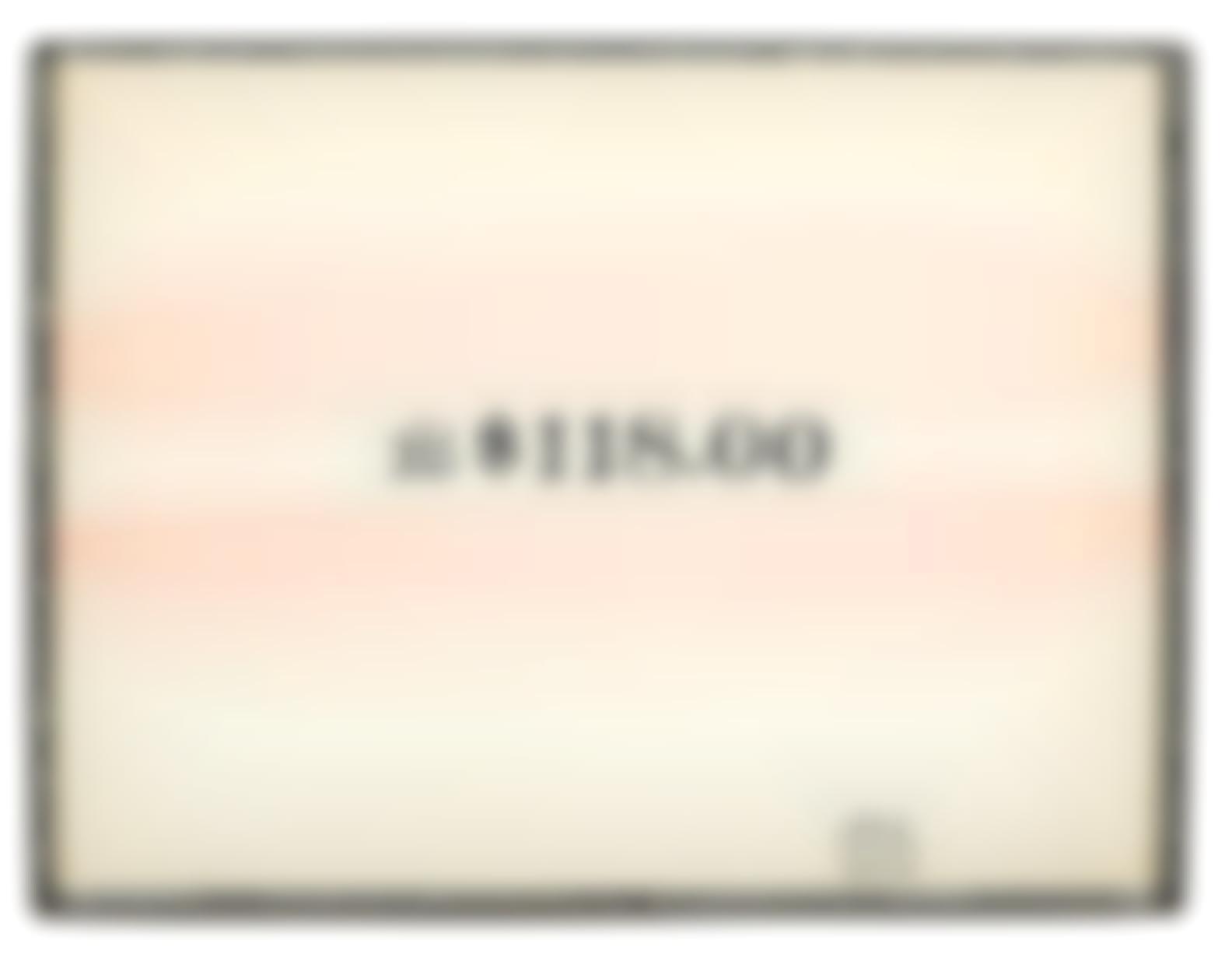 Edward Kienholz-For $118.00-1969