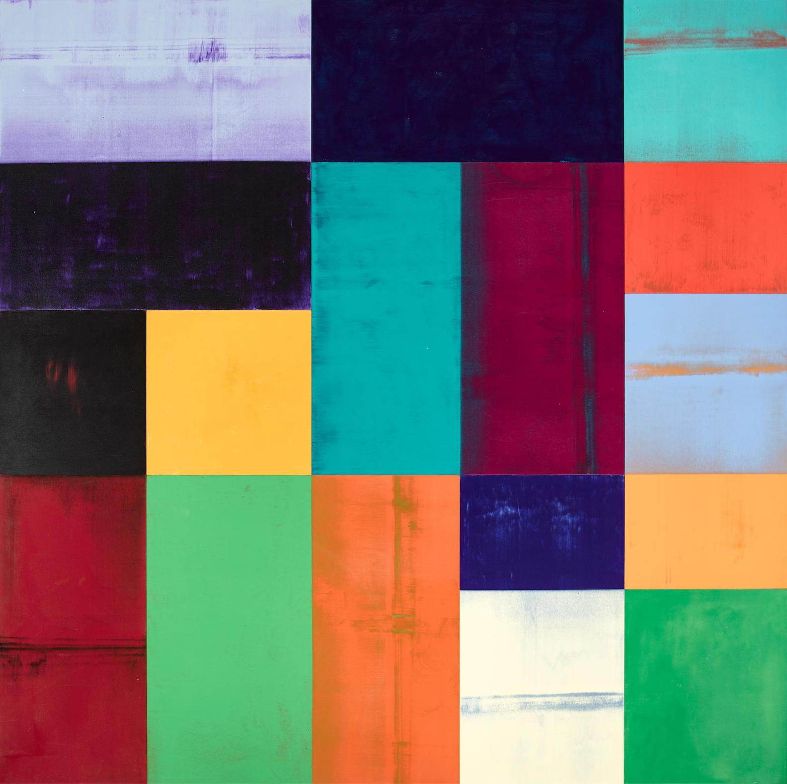 Charles Arnoldi-Megabyte-2005