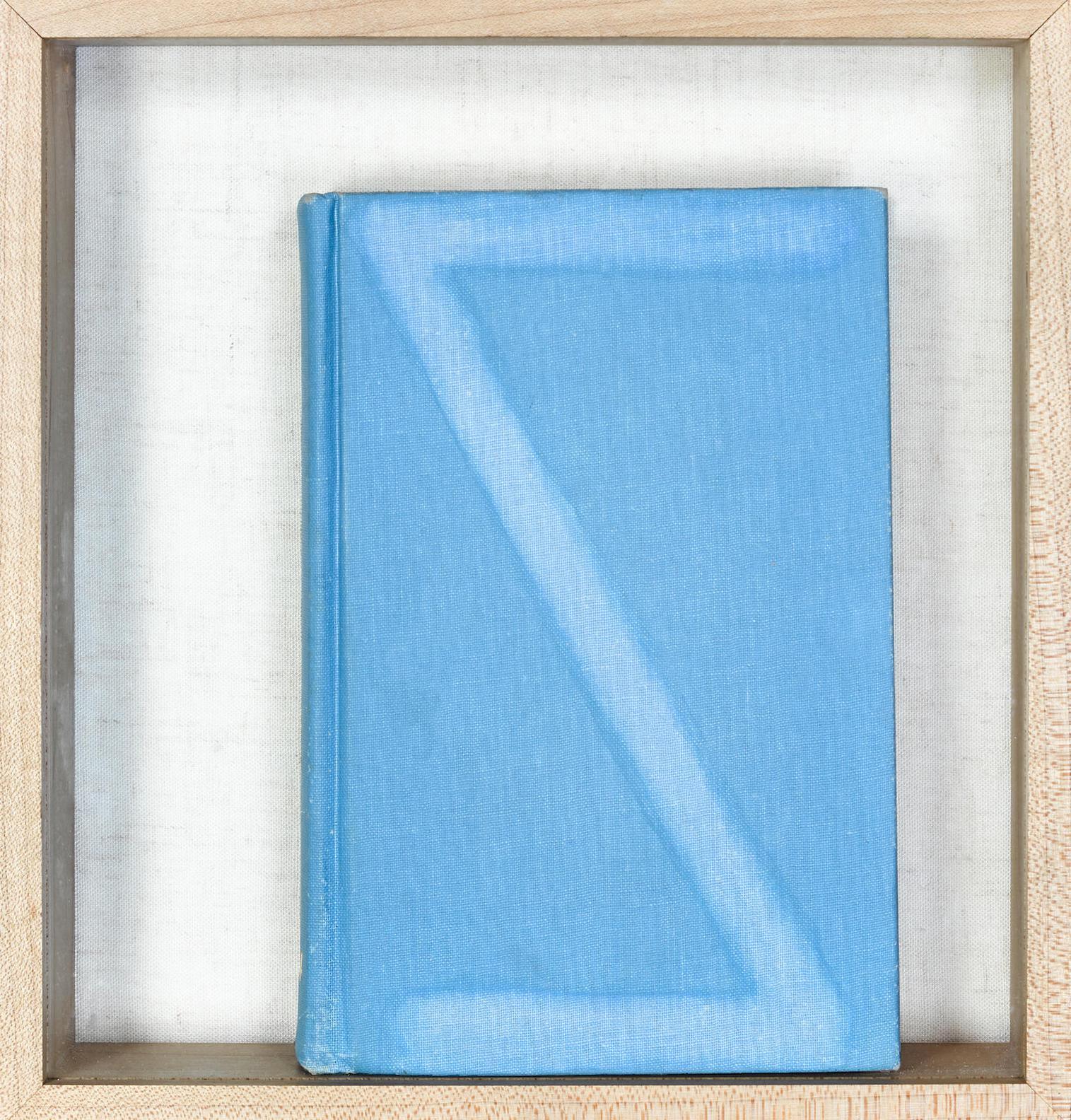 Ed Ruscha-S (On Floors Spain - 1971 Edition)-2001