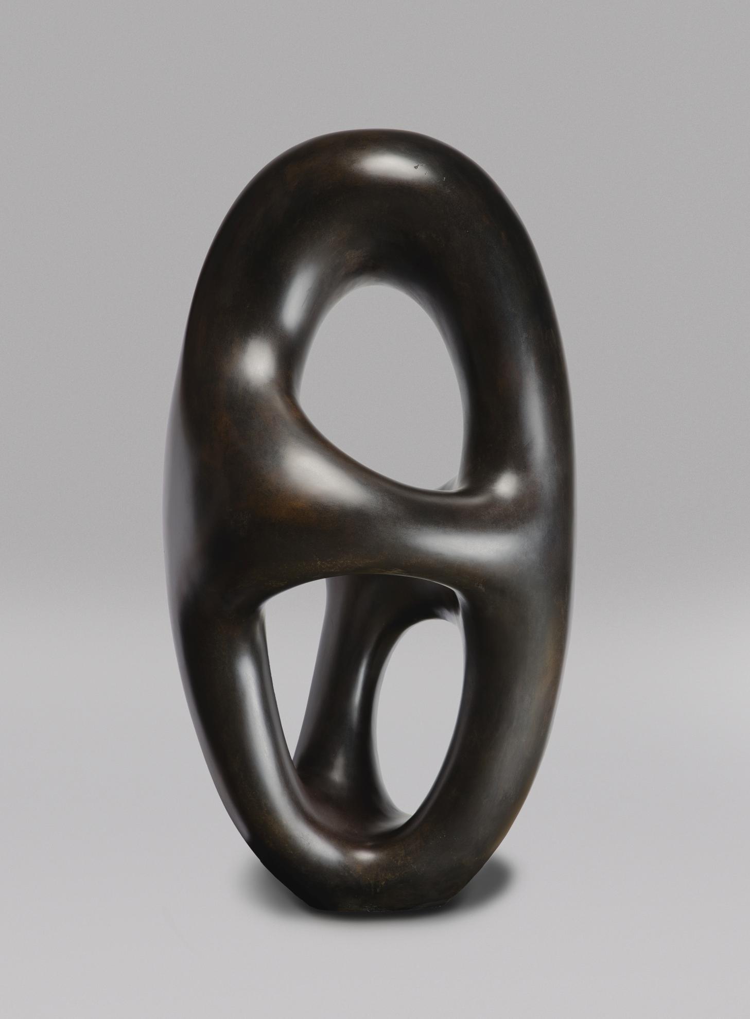 Jean Arp-Ptolemee Ii-1961