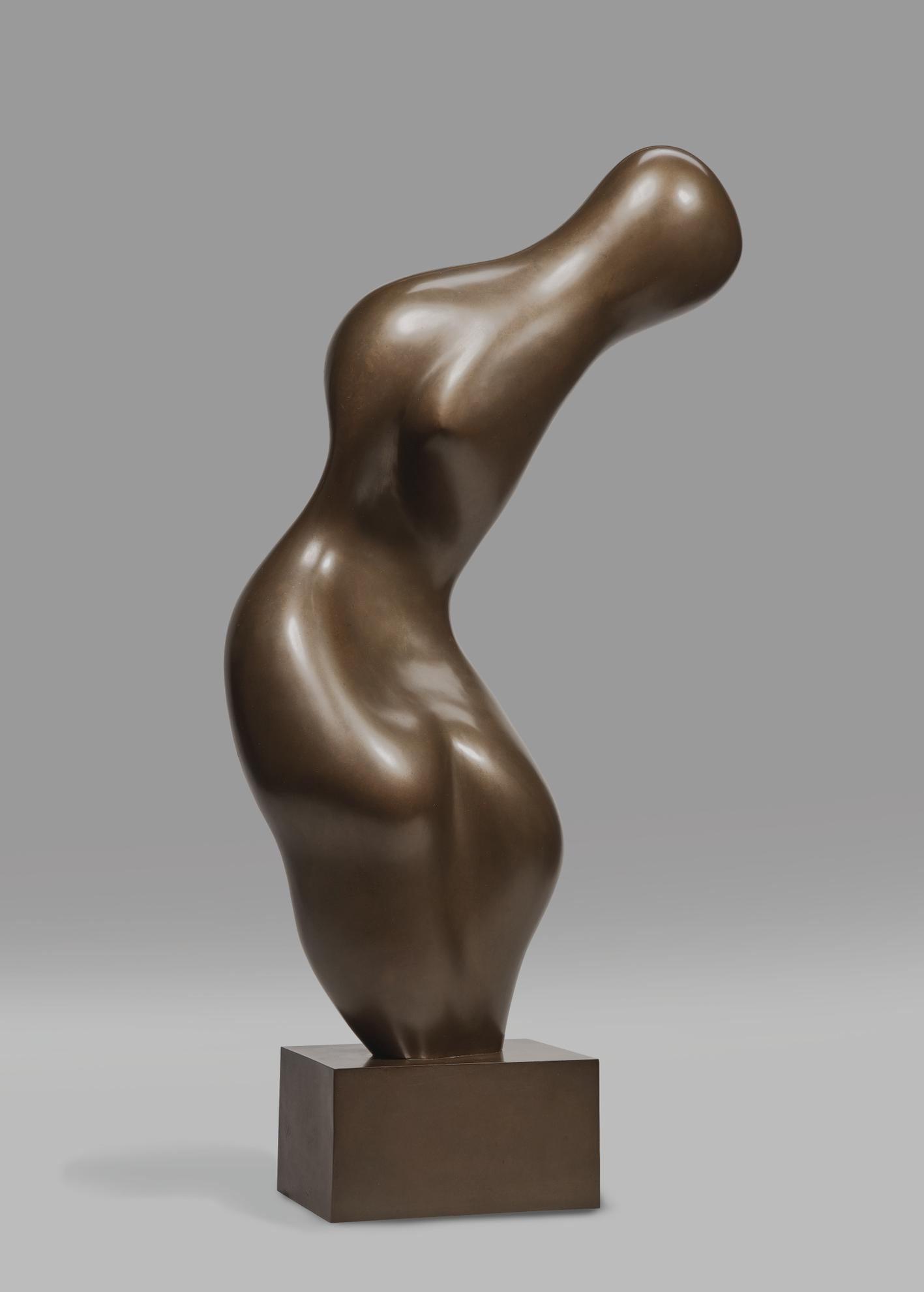 Jean Arp-Torse Gerbe-1961