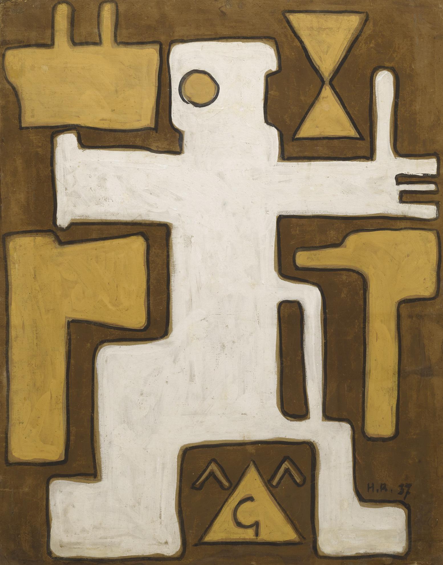 Hector Ragni - Figura-1937