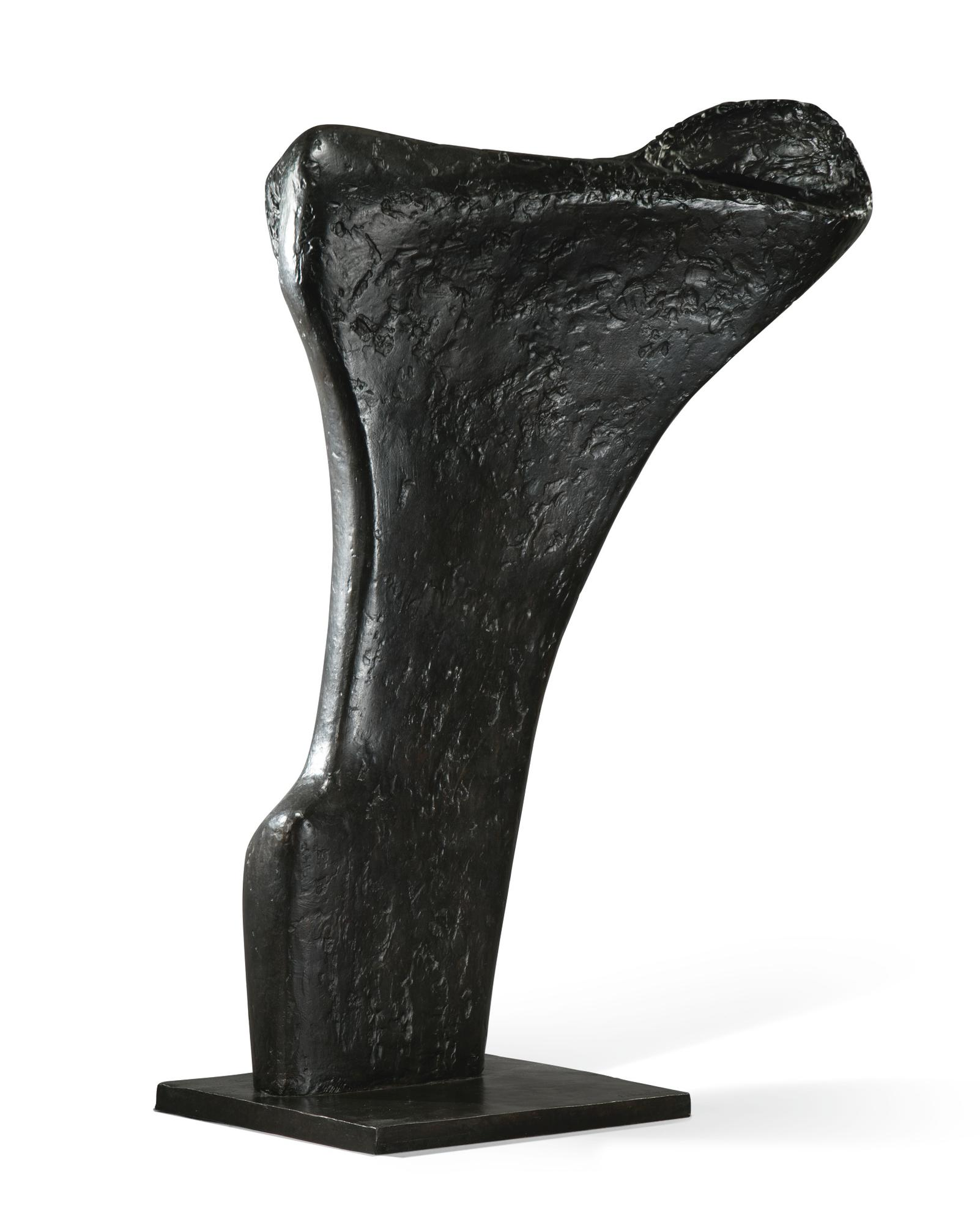 Barbara Hepworth-Torso I (Ulysses)-1960