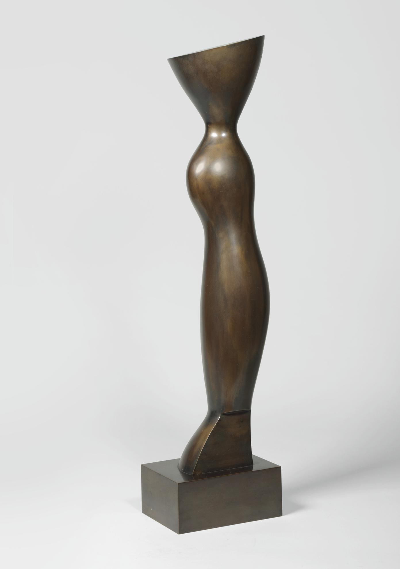 Jean Arp-Torse-Vase-1964