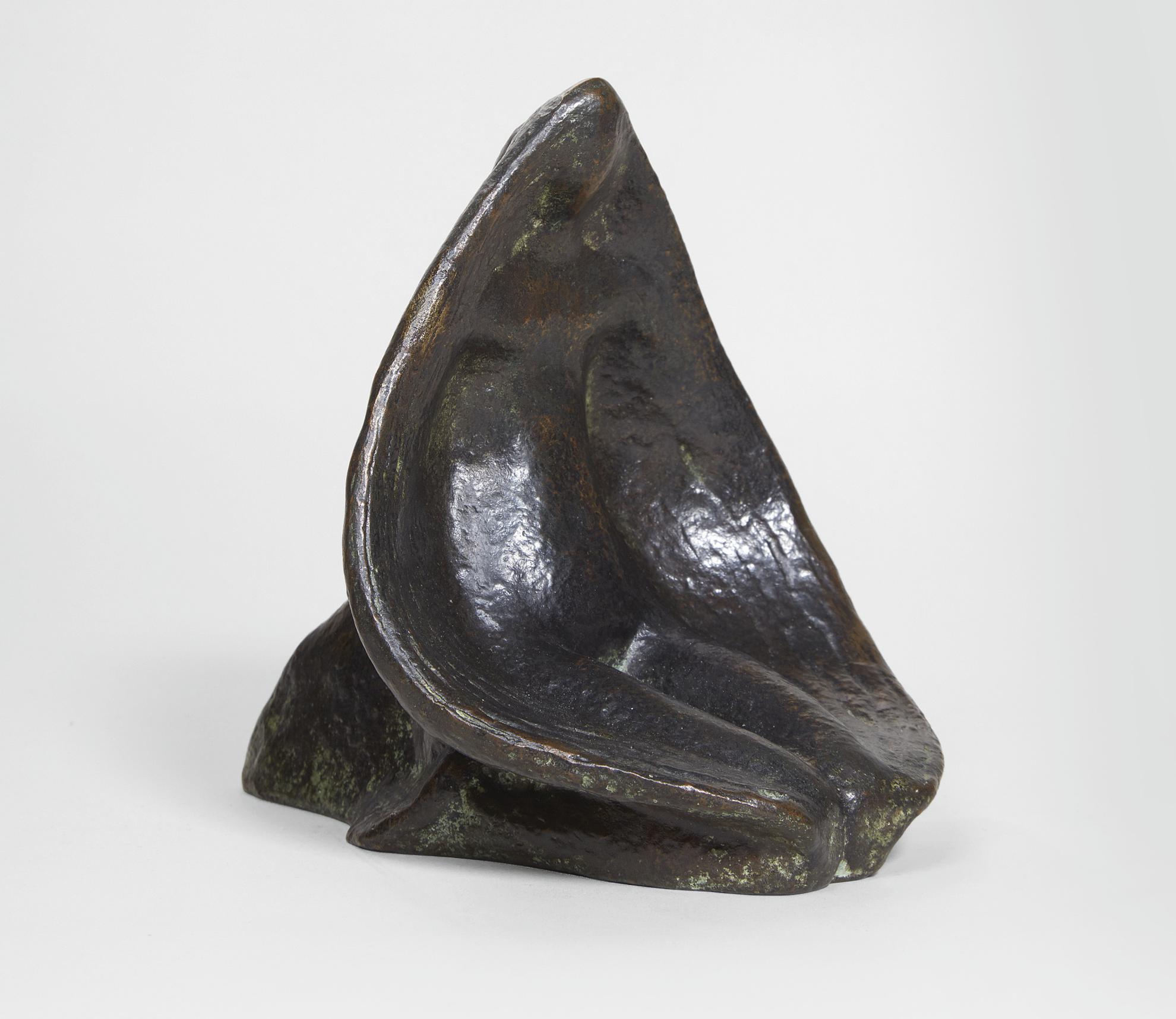 Aristide Maillol-Lampe (Metamorphose)-1896