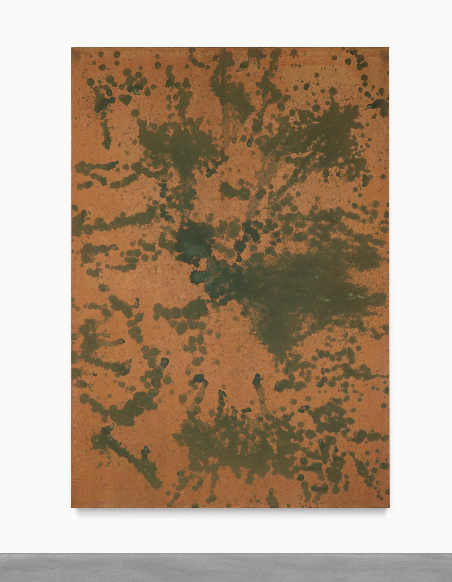 Andy Warhol-Oxidation Painting-1978