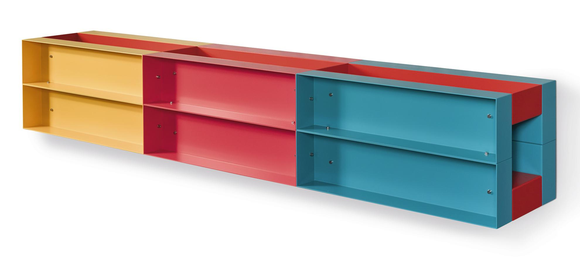Donald Judd-Untitled-1989
