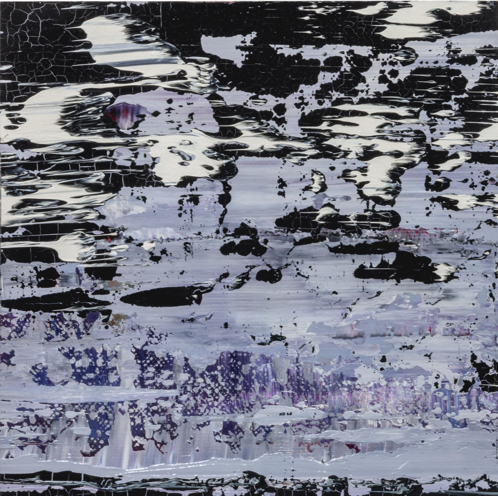 Gerhard Richter-Souvenir, 31/64-1995