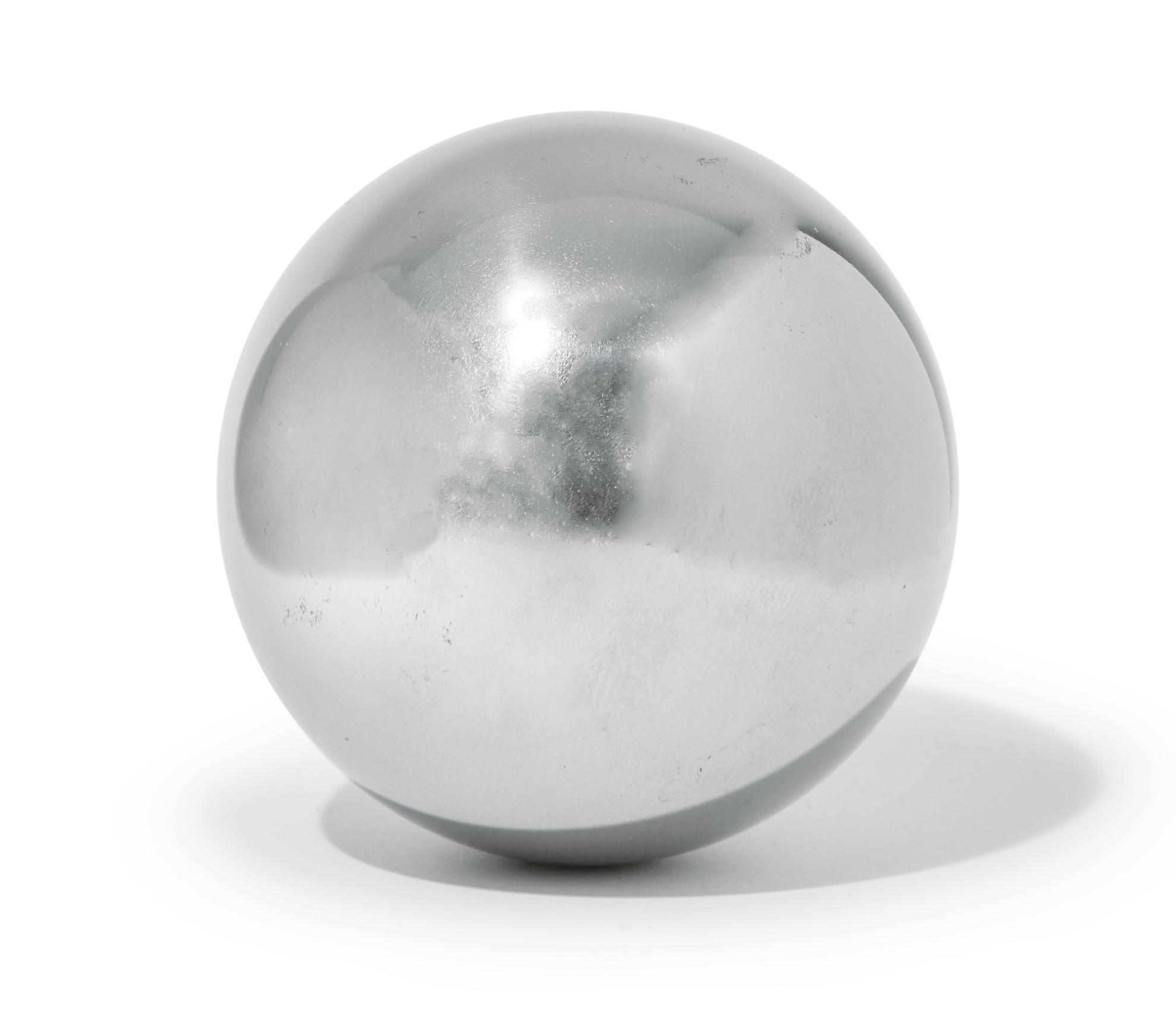 Gerhard Richter-Kugel I (Sphere I)-1989