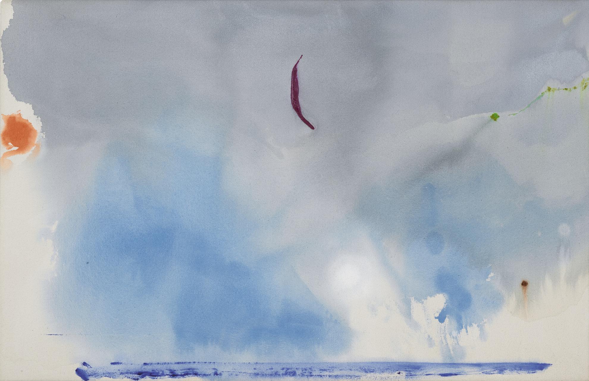 Helen Frankenthaler-Untitled-1997