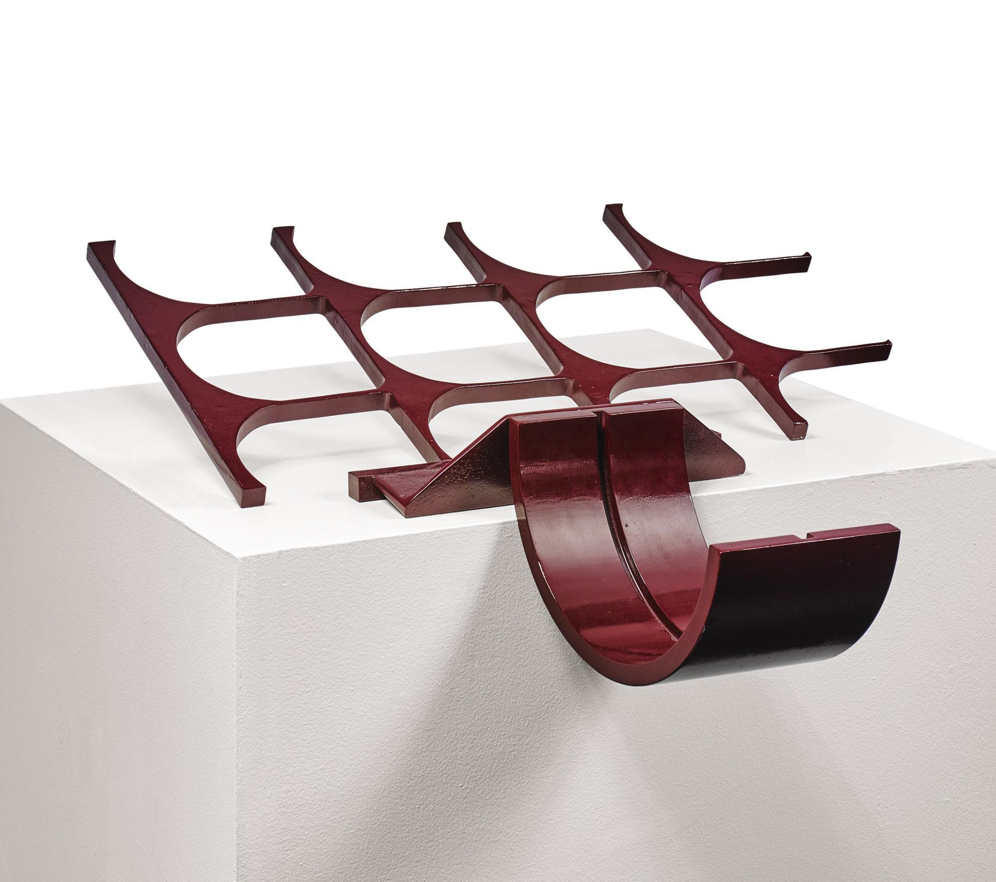 Anthony Caro-Table Piece Liii-1968