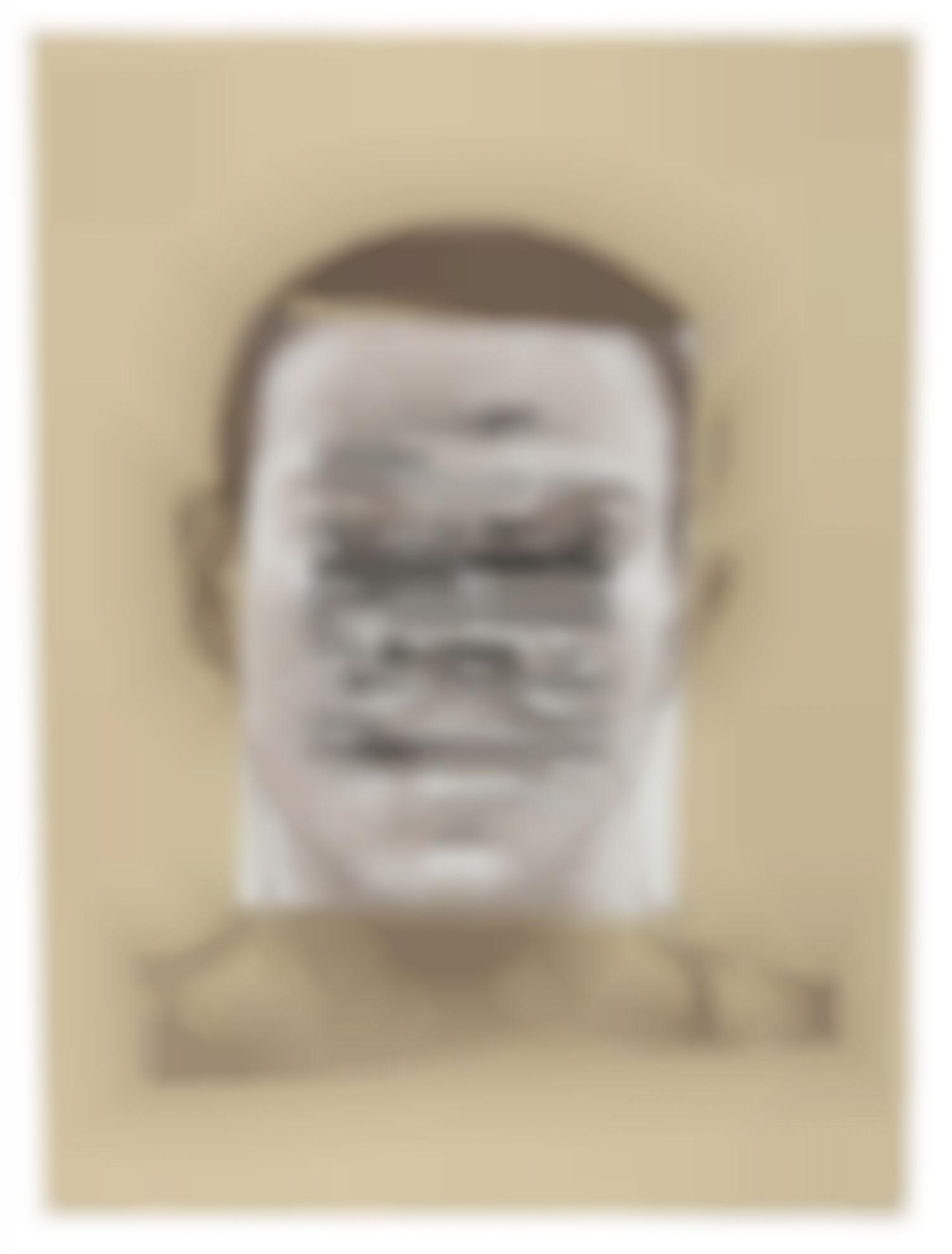 Titus Kaphar-Confession-2017