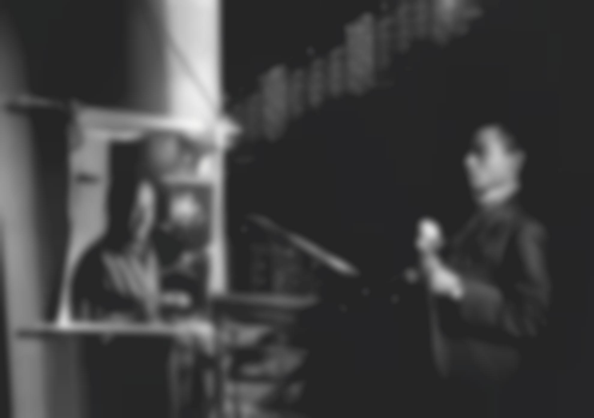 Isaac Julien-Hommage Noir (Looking For Langston Vintage Series)-2016