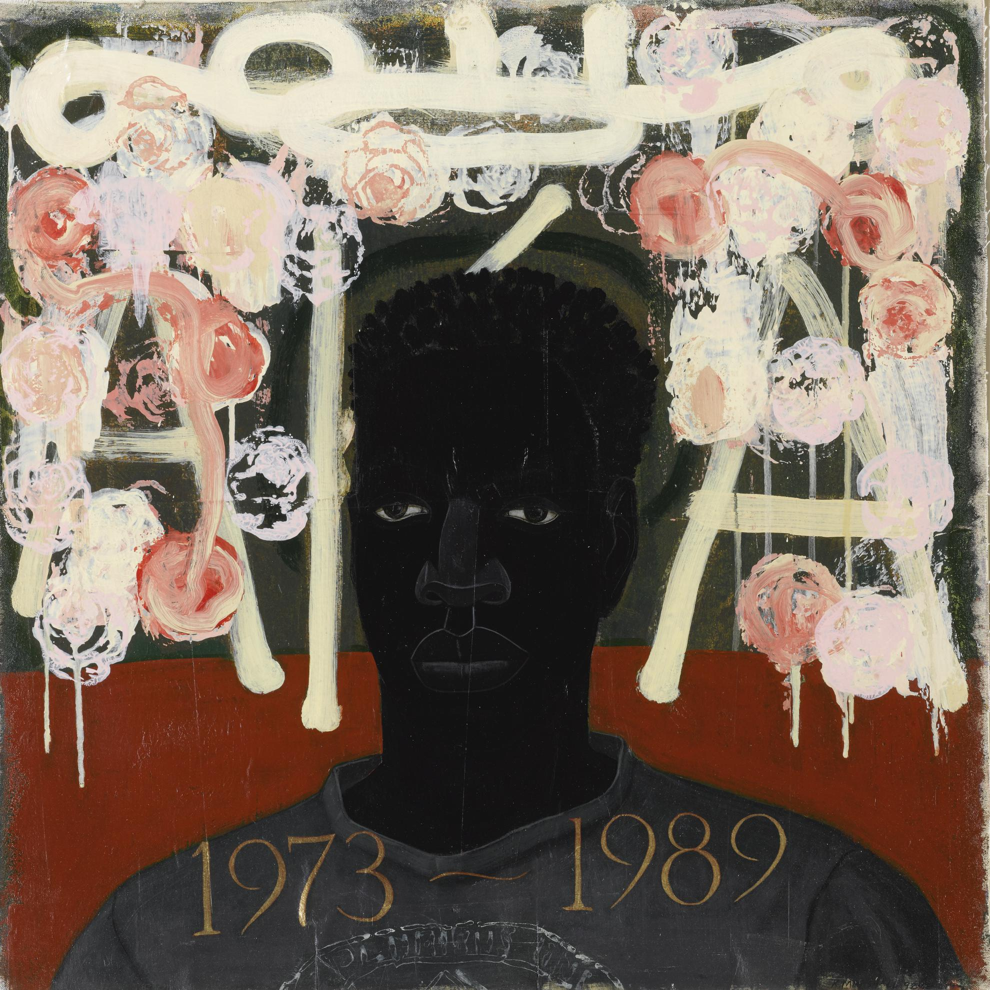 Kerry James Marshall-Lost Boys: Aka Black Al-1993