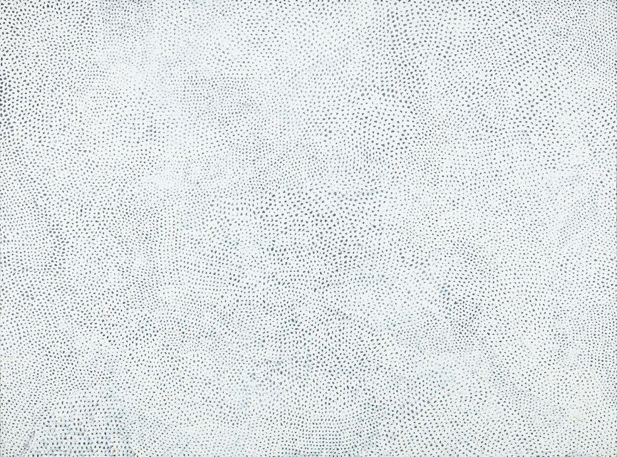 Yayoi Kusama-Nets - Obsession [Opr]-2003