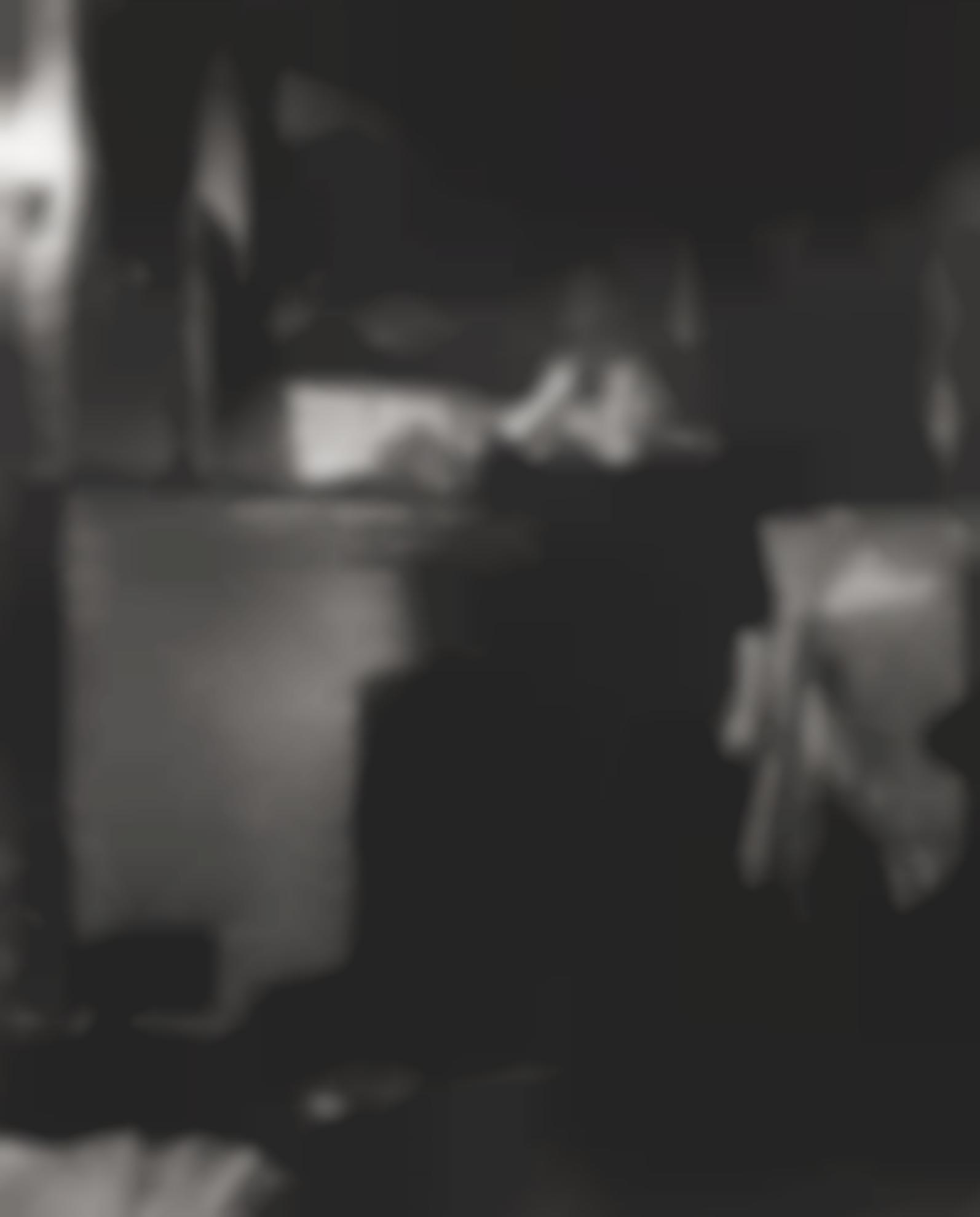 Cindy Sherman-Untitled Film Still #37-1979