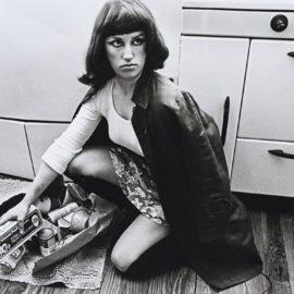 Cindy Sherman-Untitled Film Still #10-1978