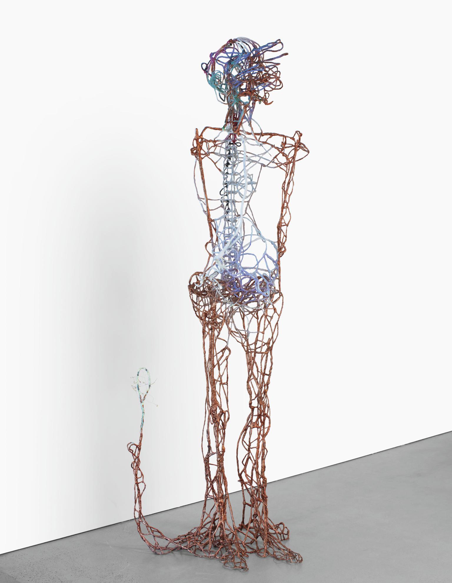 David Altmejd-Figure-2008