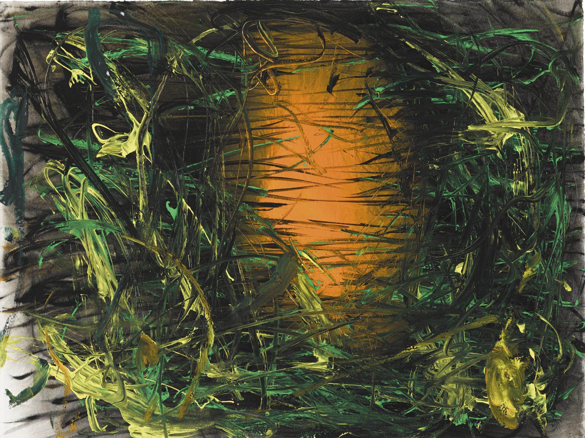 Anish Kapoor-Untitled-2013