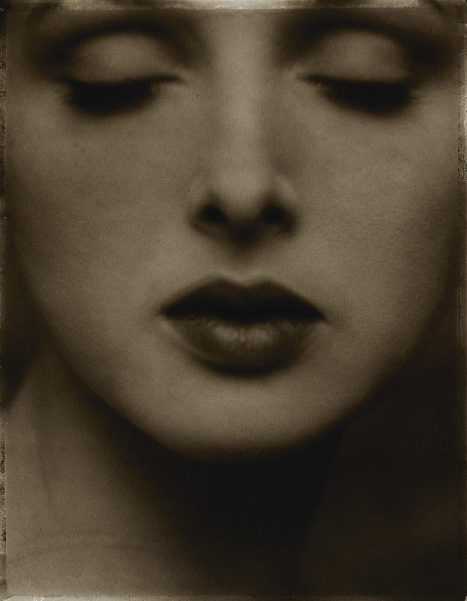 Sarah Moon-Yael Raich-1997