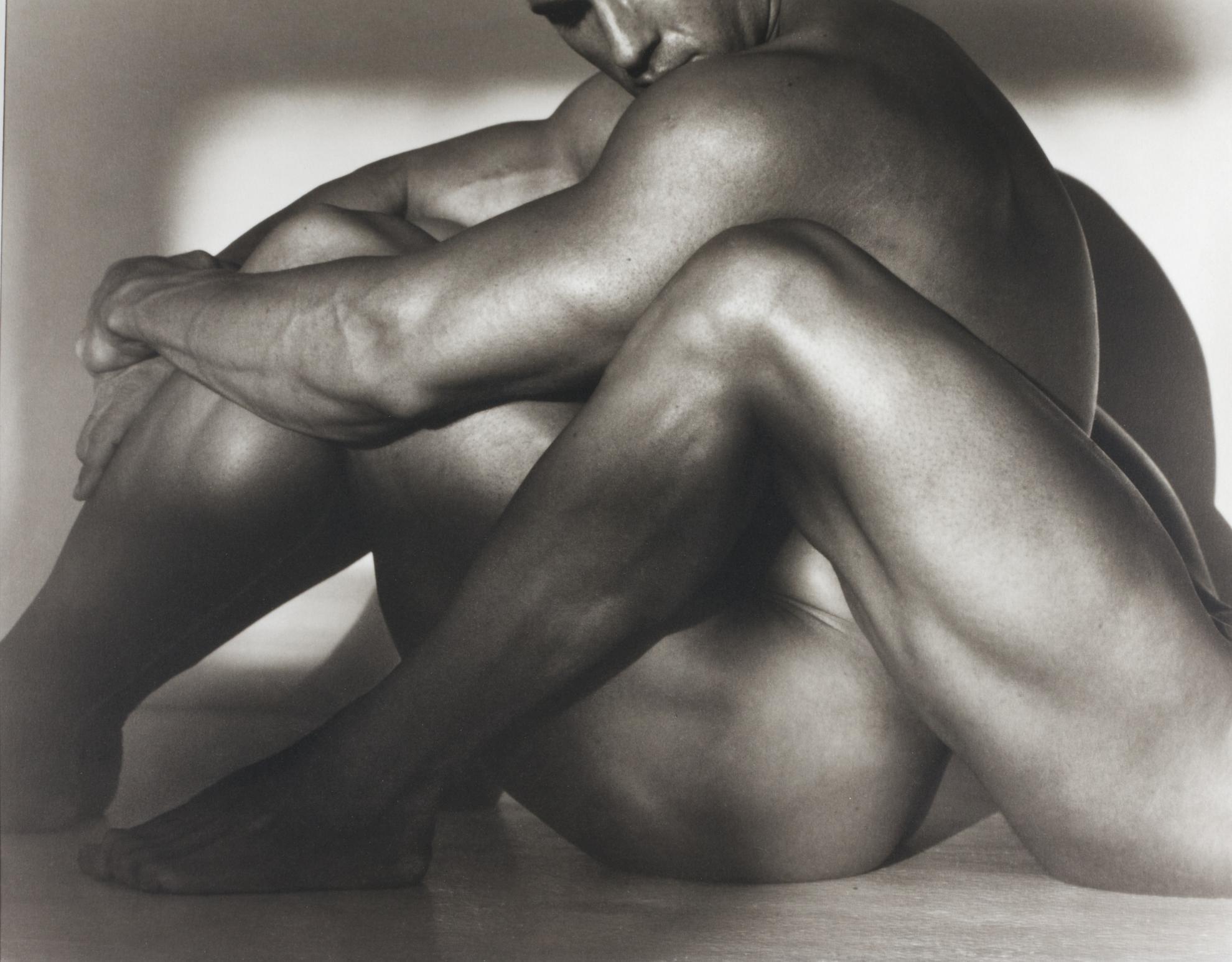 Herb Ritts-Duo II, Los Angeles-1990