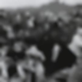 Marc Riboud-Un Rassembelement Des Photographes, Karuizawa, Japan-1958