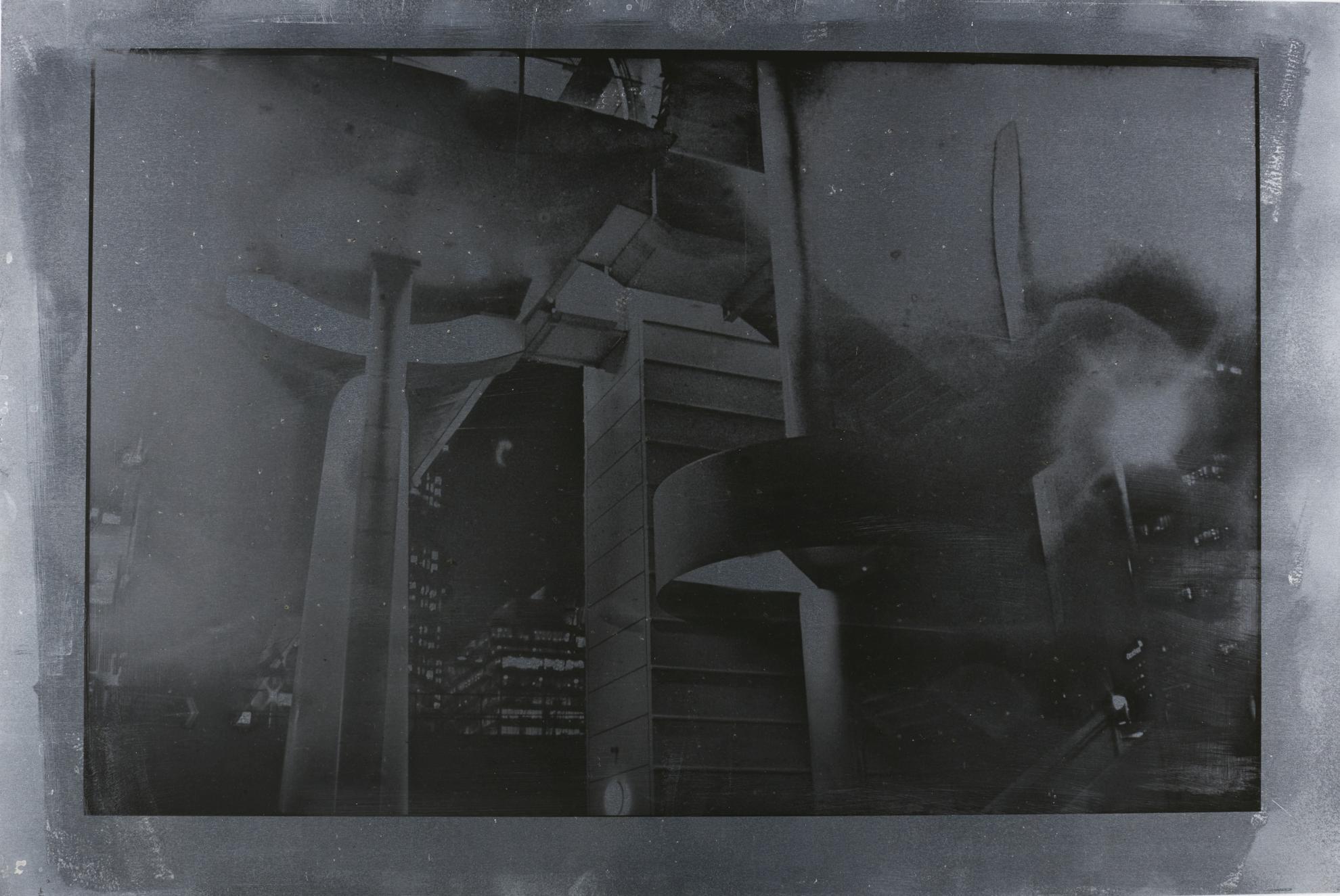 Antony Cairns - Ldn023-2012