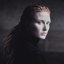 Desiree Dolron-Brigitte, Xteriors IV,-2007