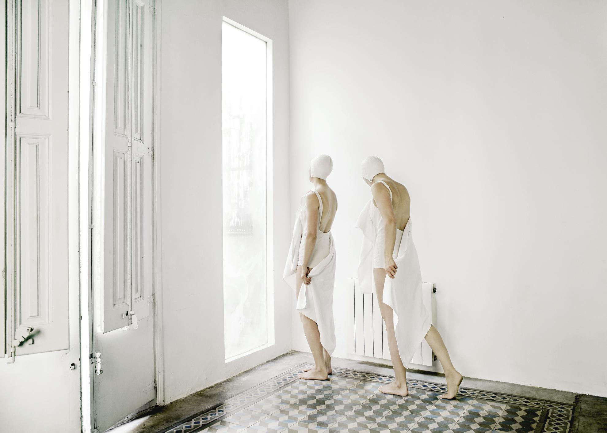 Anja Niemi-The Pool House-2014