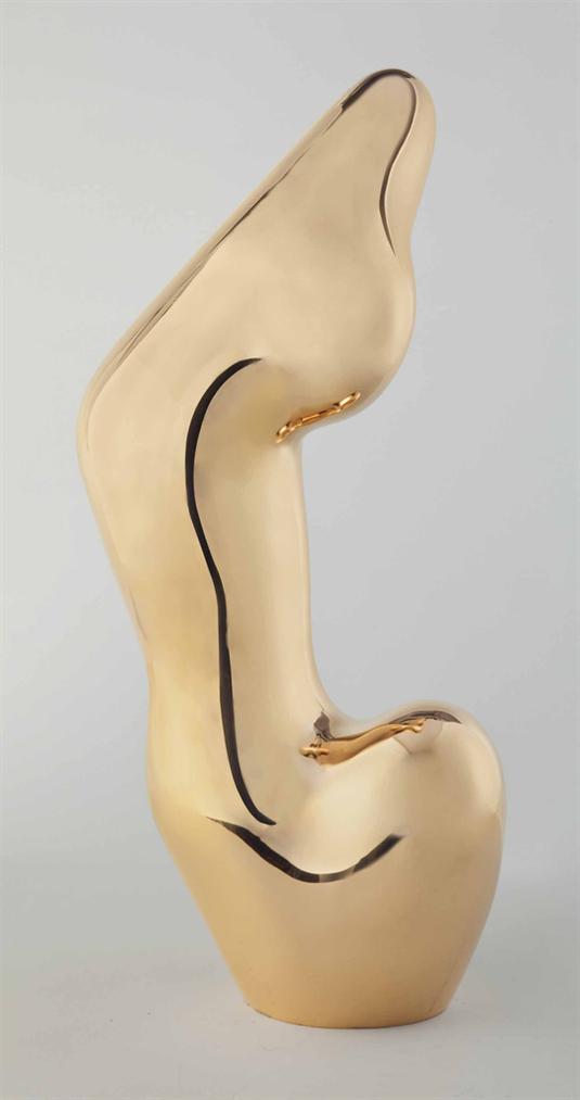 Jean Arp-Hurlou-1958