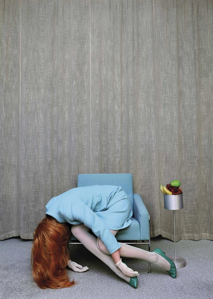 Anja Niemi-The Secretary-2013