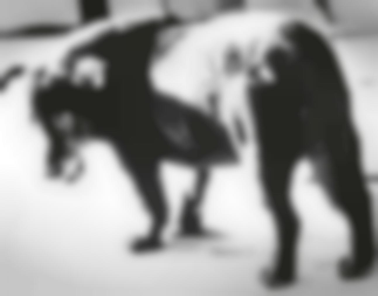 Daido Moriyama-Stray Dog, Misawa, Aomori-1971