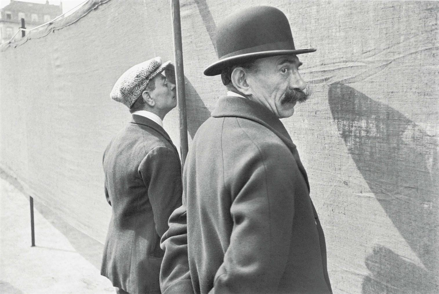 Henri Cartier-Bresson-Bruxelles-1932