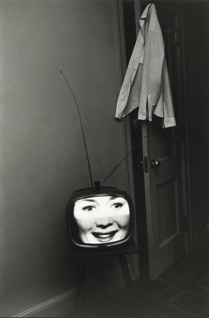 Lee Friedlander-Nashville, Tennessee-1963